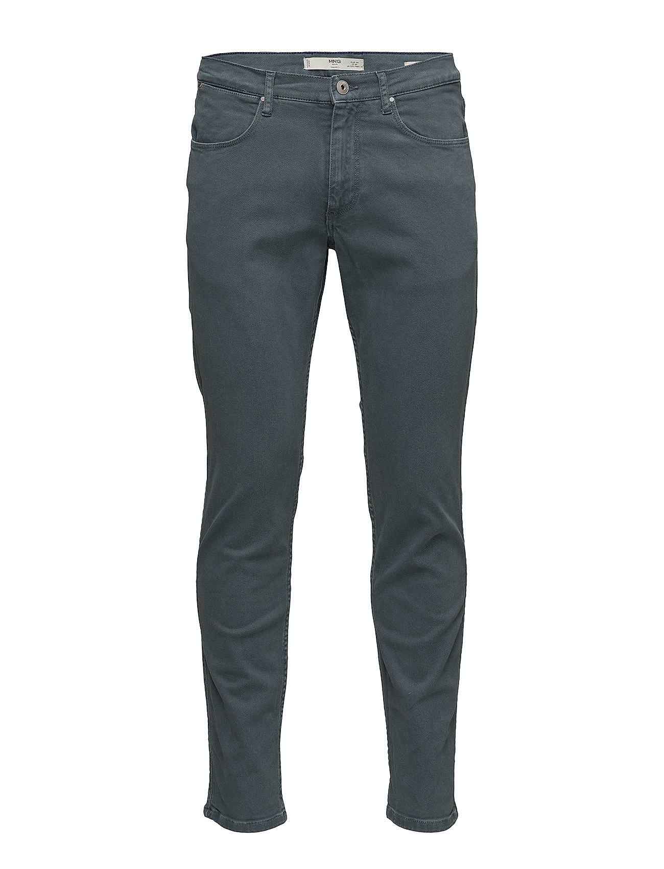 Slim-Fit Green Patrick Jeans thumbnail