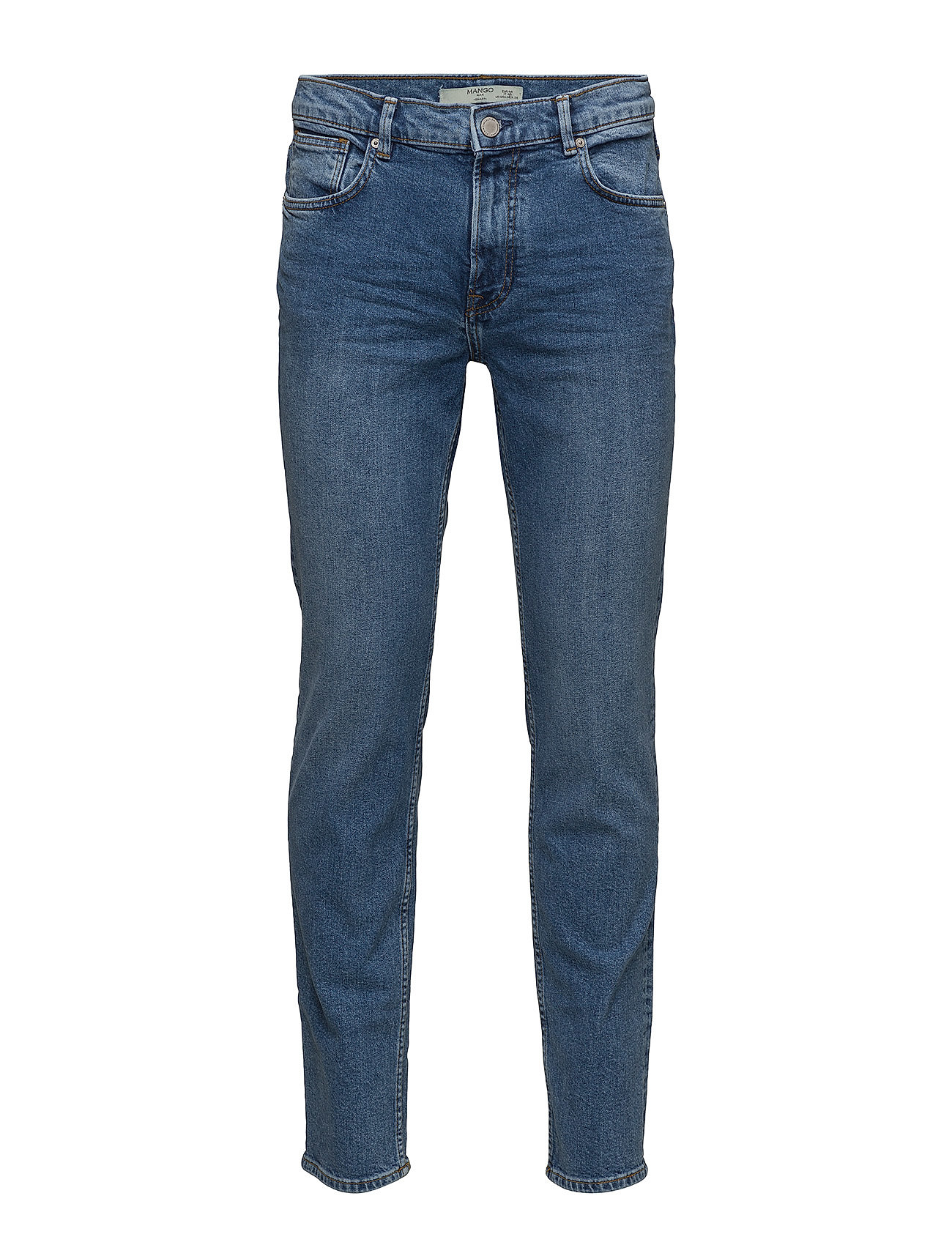 Slim-Fit Medium Wash Jan Jeans thumbnail