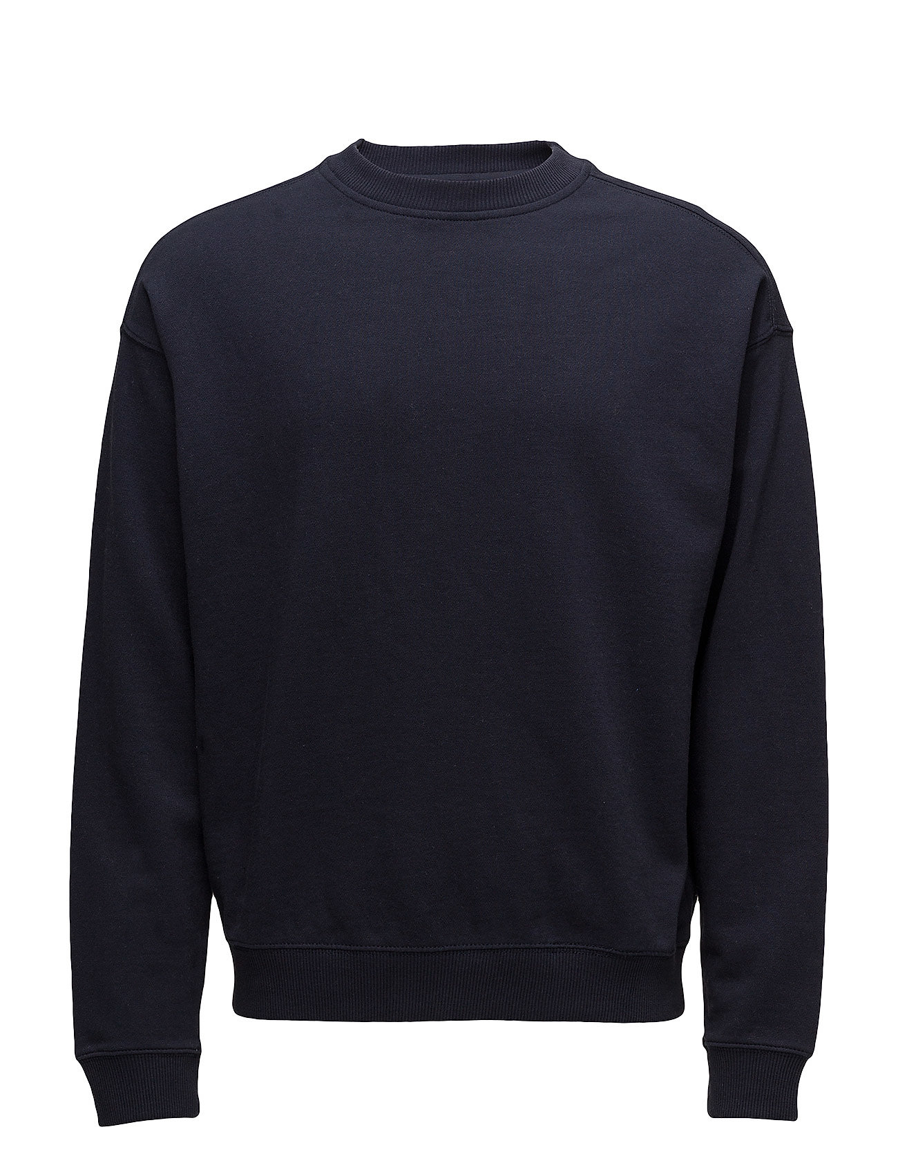 Oversize Cotton Sweatshirt thumbnail