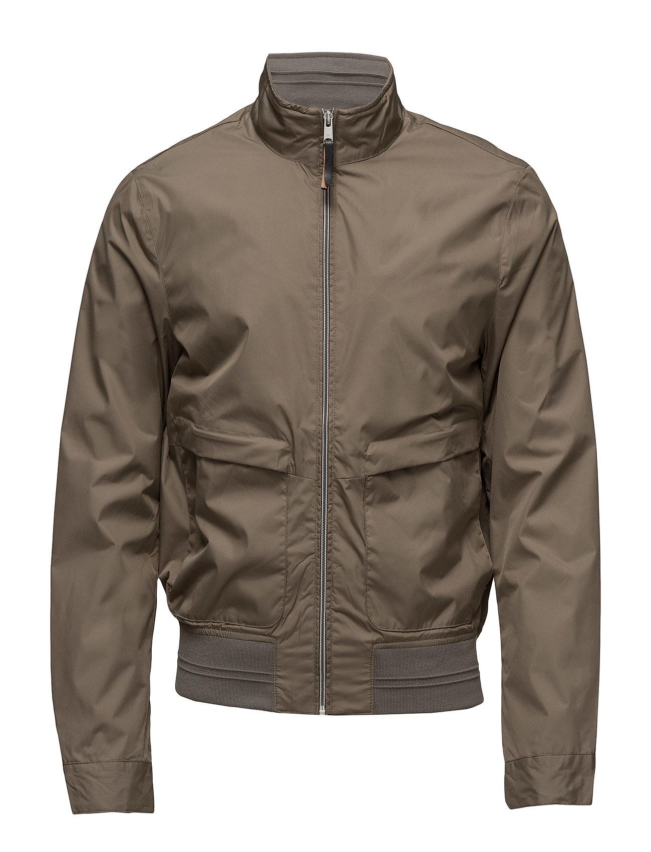 Technical Fabric Jacket Mango Man Jakker til Herrer i