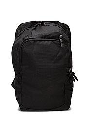 Multi-pocket backpack - GREY