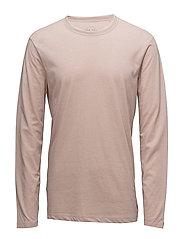 Essential cotton t-shirt - PINK