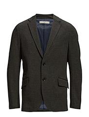 Jersey blazer - Grey