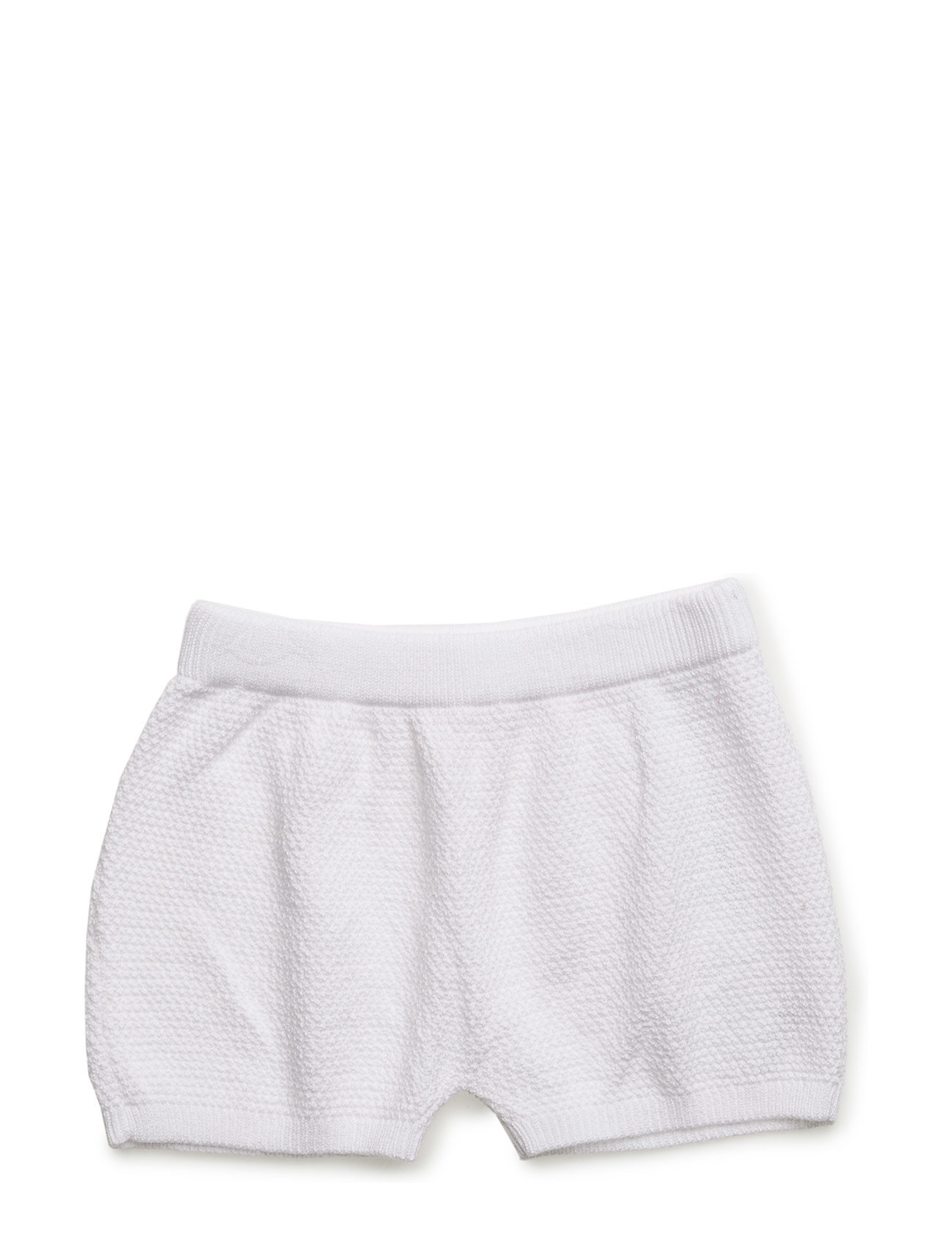 Cotton Bermuda Shorts Mango Kids  til Børn i