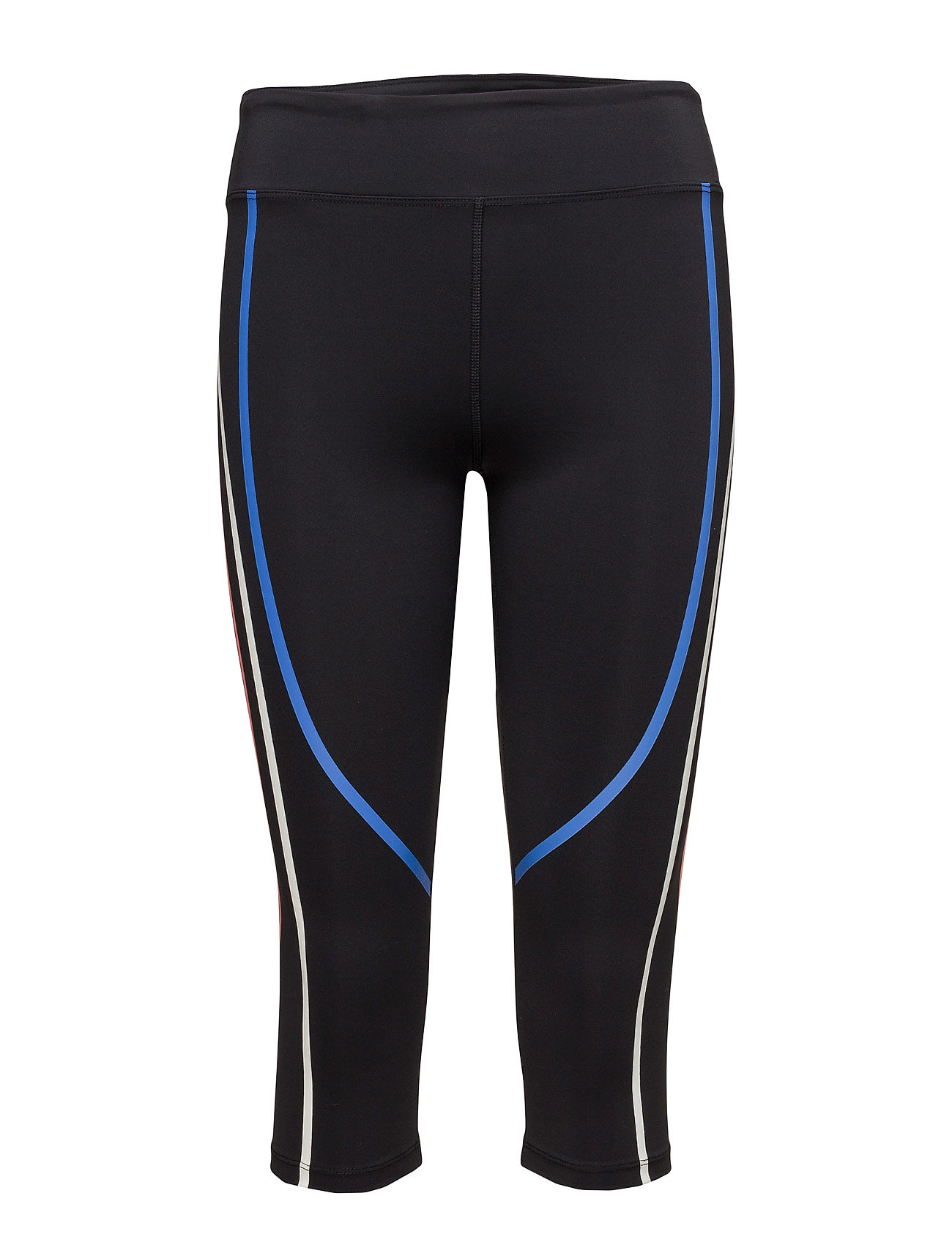 Slimming Effect Capri Leggings Mango Sports Sportstøj til Kvinder i