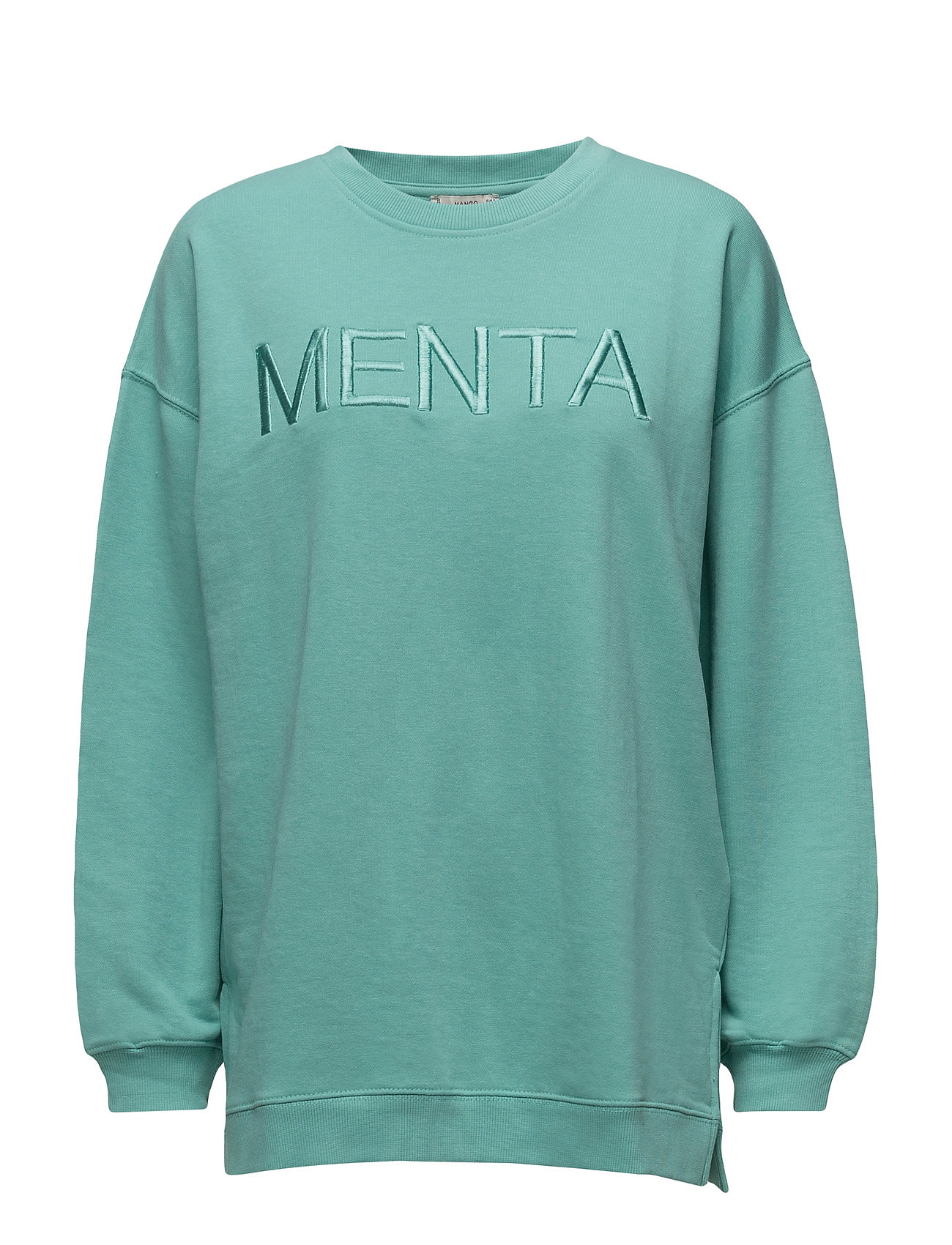 Message Cotton Sweatshirt thumbnail
