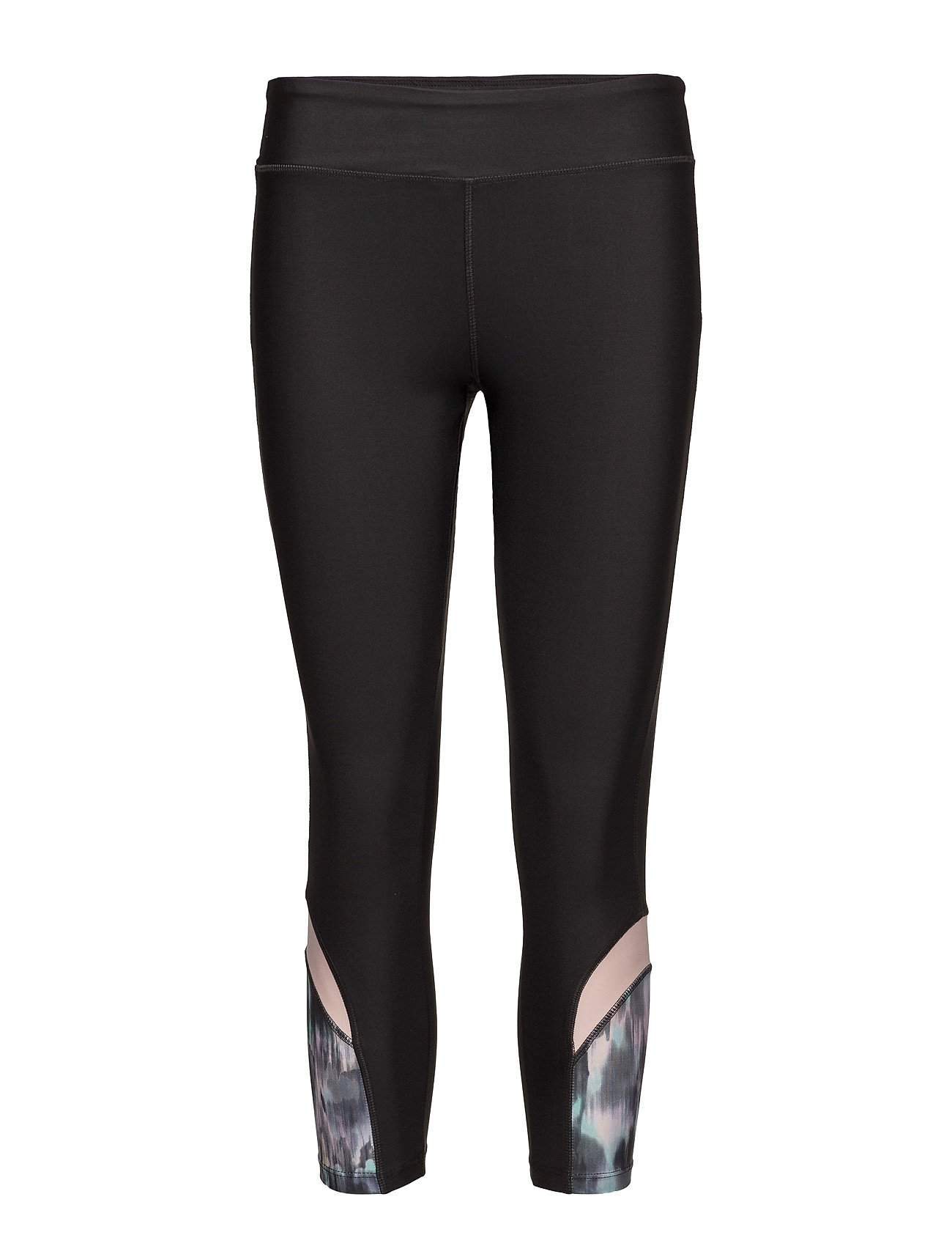 Multi-Sport Capri Leggings Mango Sports Trænings leggings til Damer i