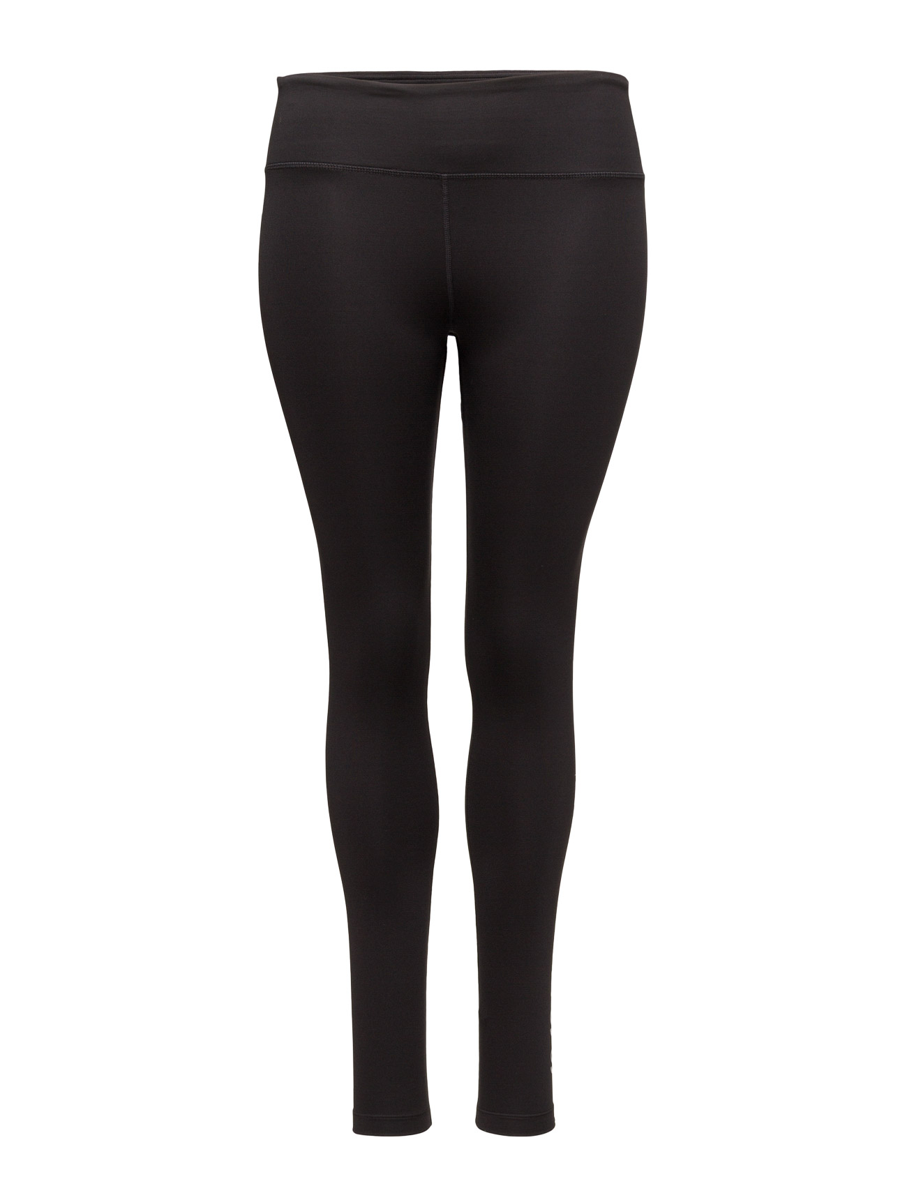 Slimming Effect Leggings Mango Sports Trænings leggings til Kvinder i Sort