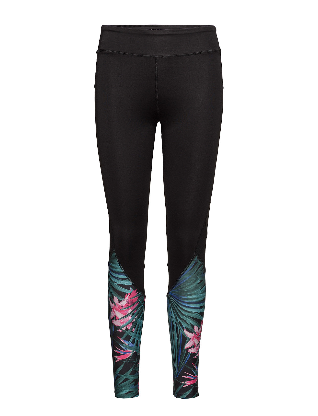 Slimming Effect Leggings Mango Sports Trænings leggings til Damer i