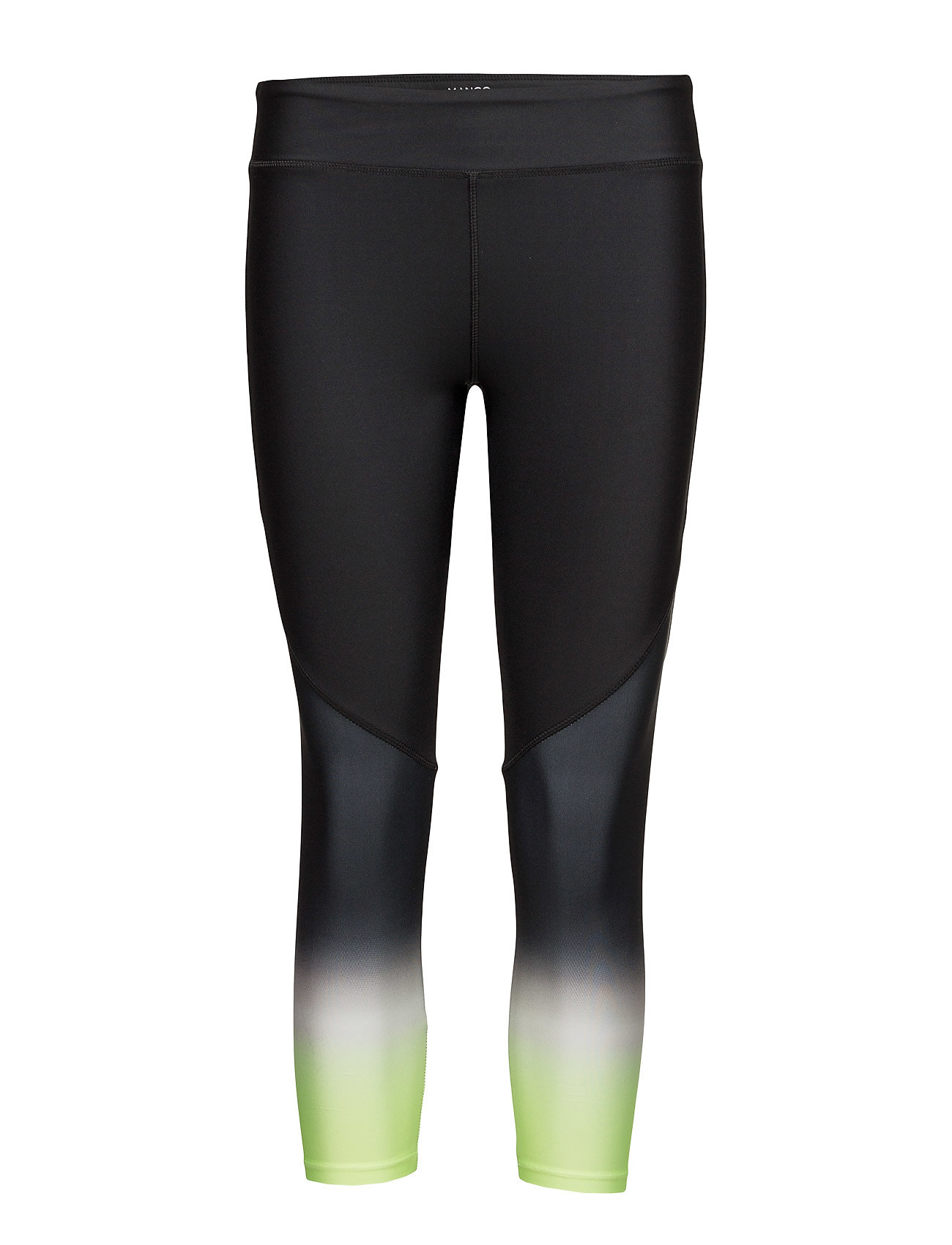 Gradient Leggings Mango Sports Sportstøj til Unisex i