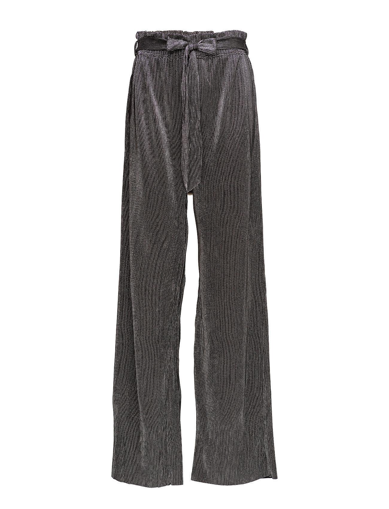 Metallic Pleated Trousers (2789555611)