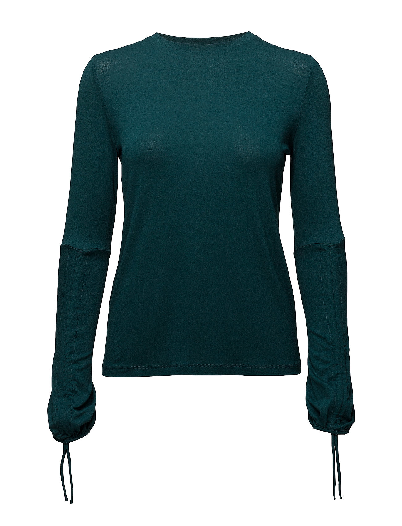 Image of Puffed Sleeves T-Shirt (2789555631)