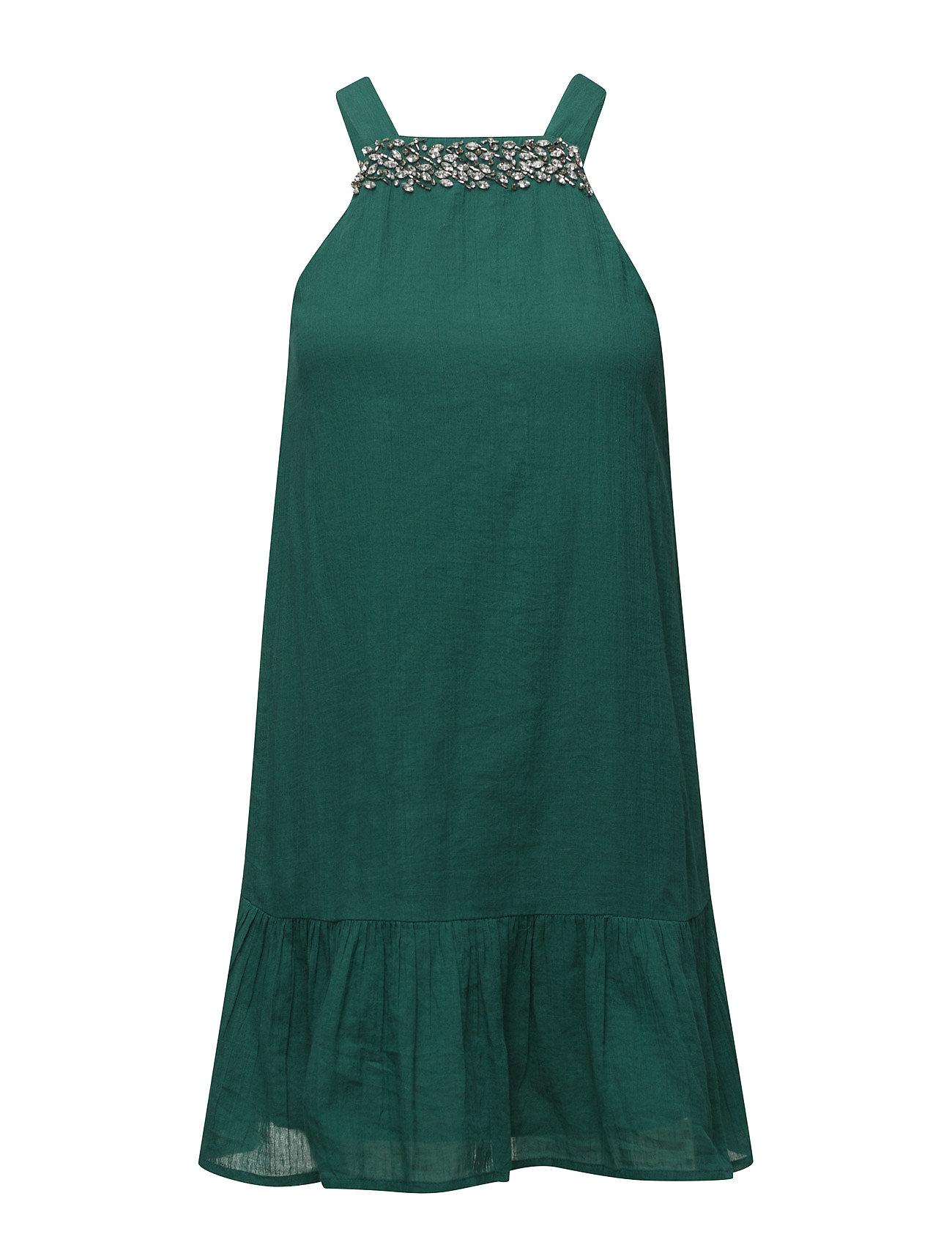 Jewel Texture Dress Mango Korte kjoler til Damer i