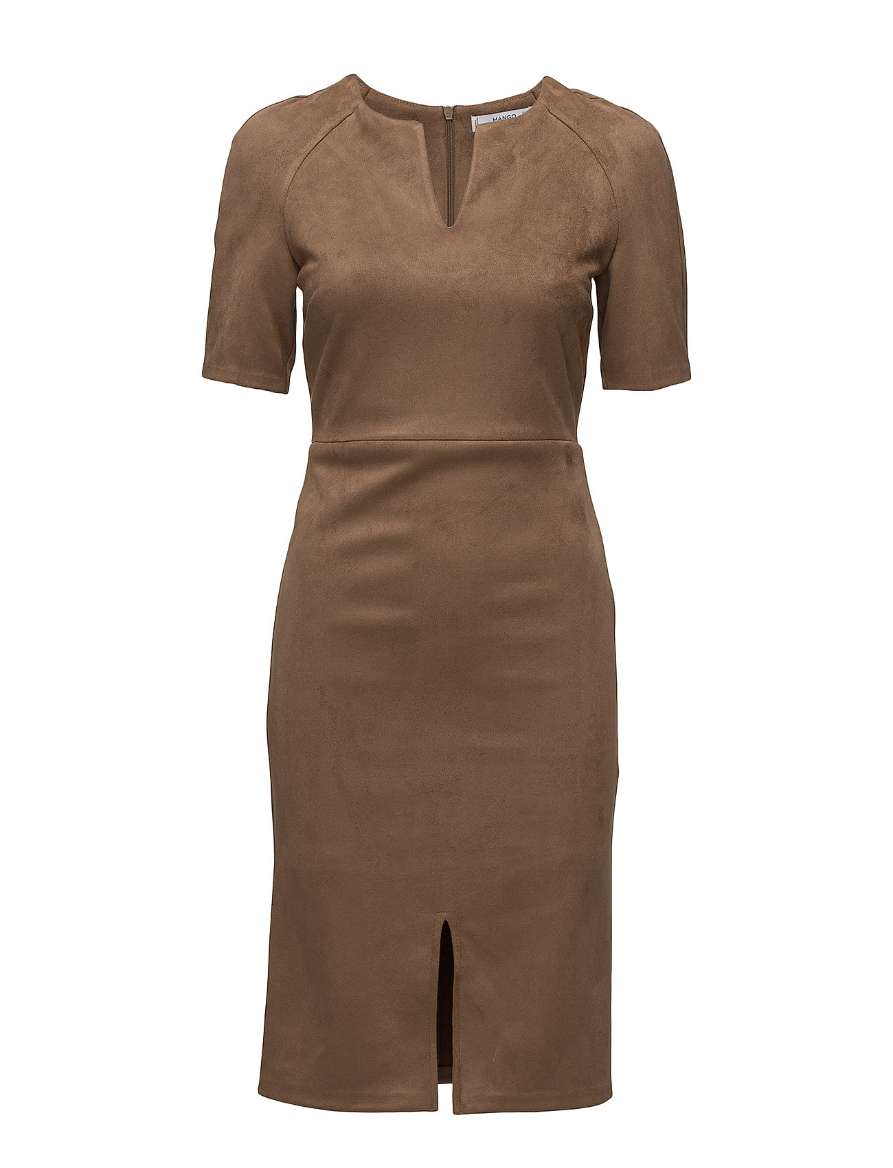 Soft Finish Dress