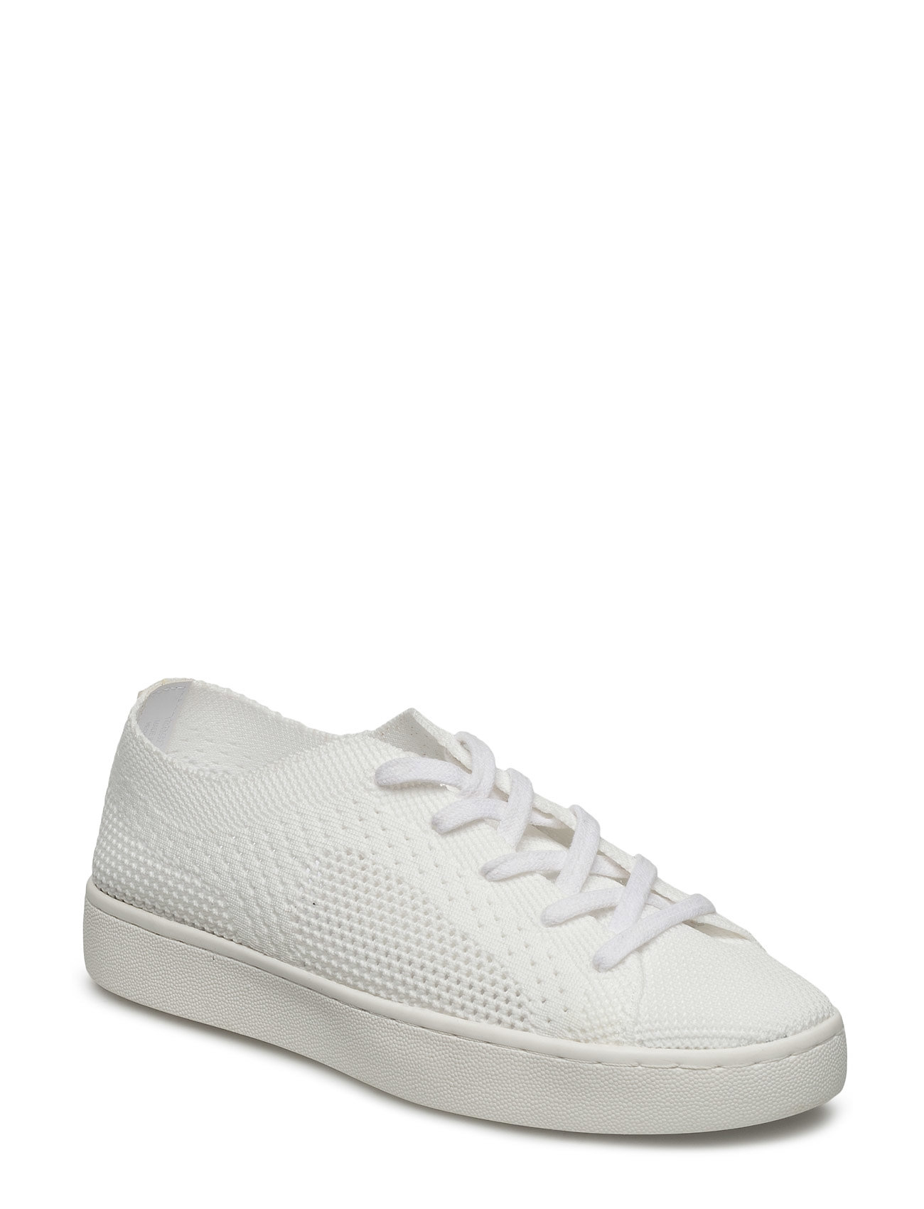 Mesh Sneakers Mango Sneakers til Damer i Natural White