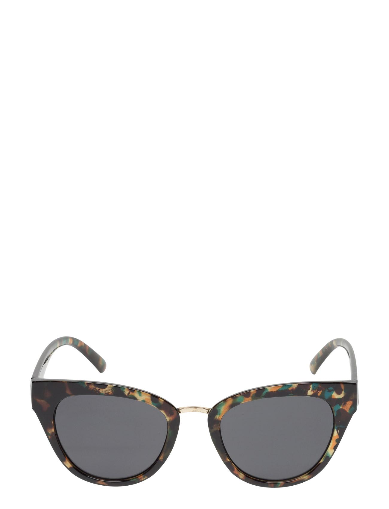 Retro Style Sunglasses Mango Solbriller til Kvinder i