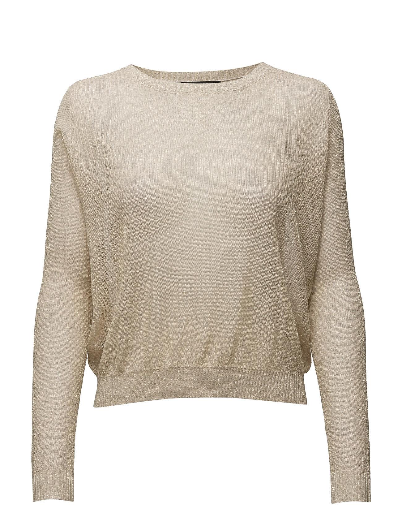 Metal Thread Sweater Mango Tröjor
