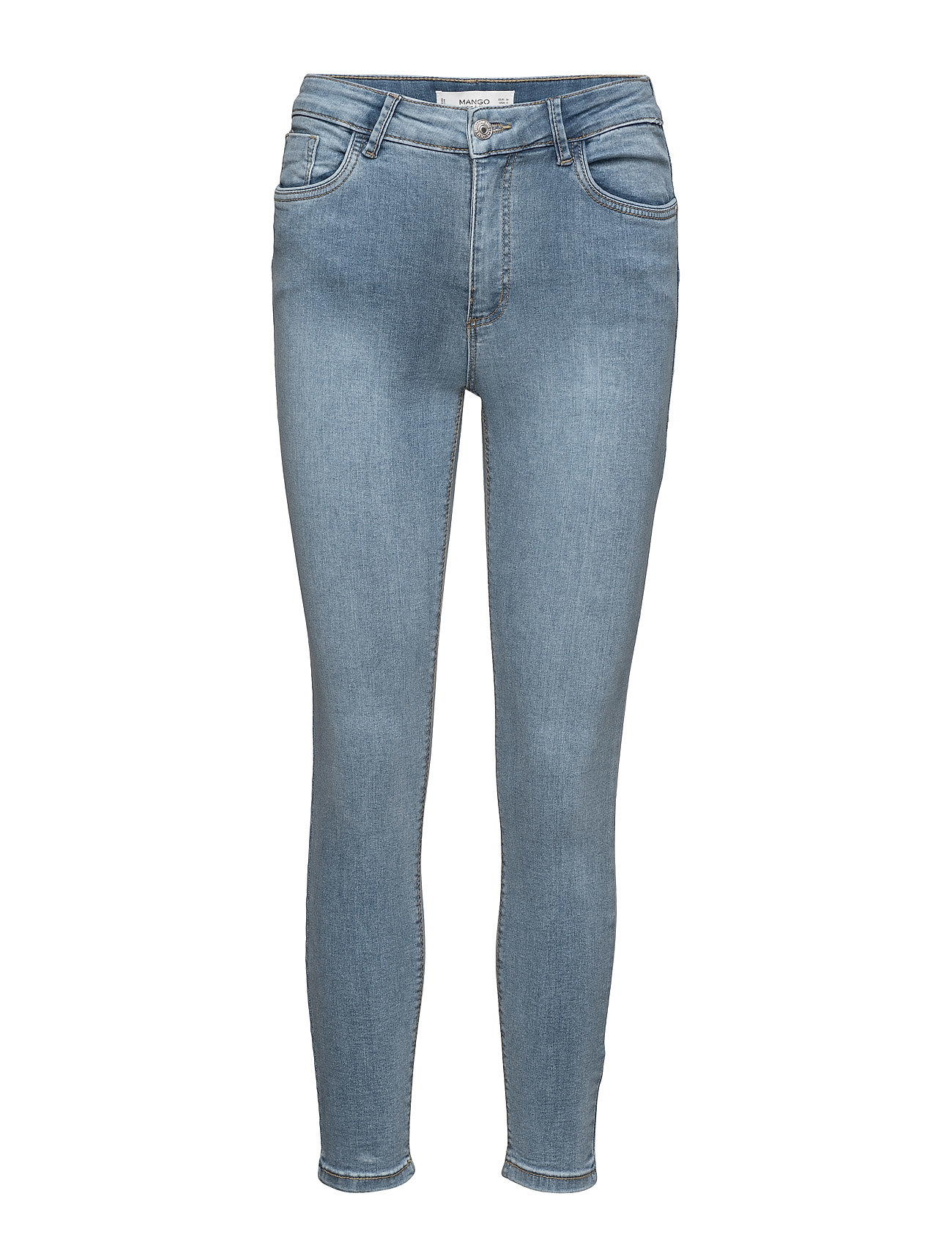 Skinny Noa Jeans Mango Skinny til Damer i