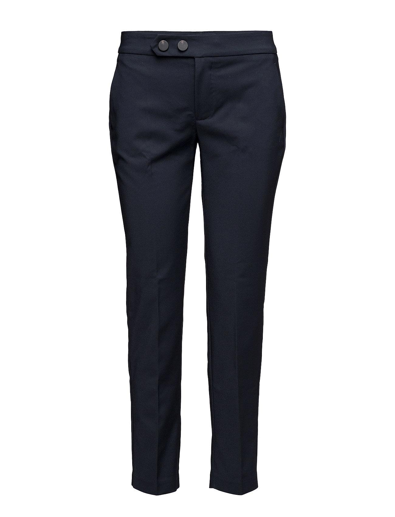 Straight Suit Trousers Mango Bukser til Damer i
