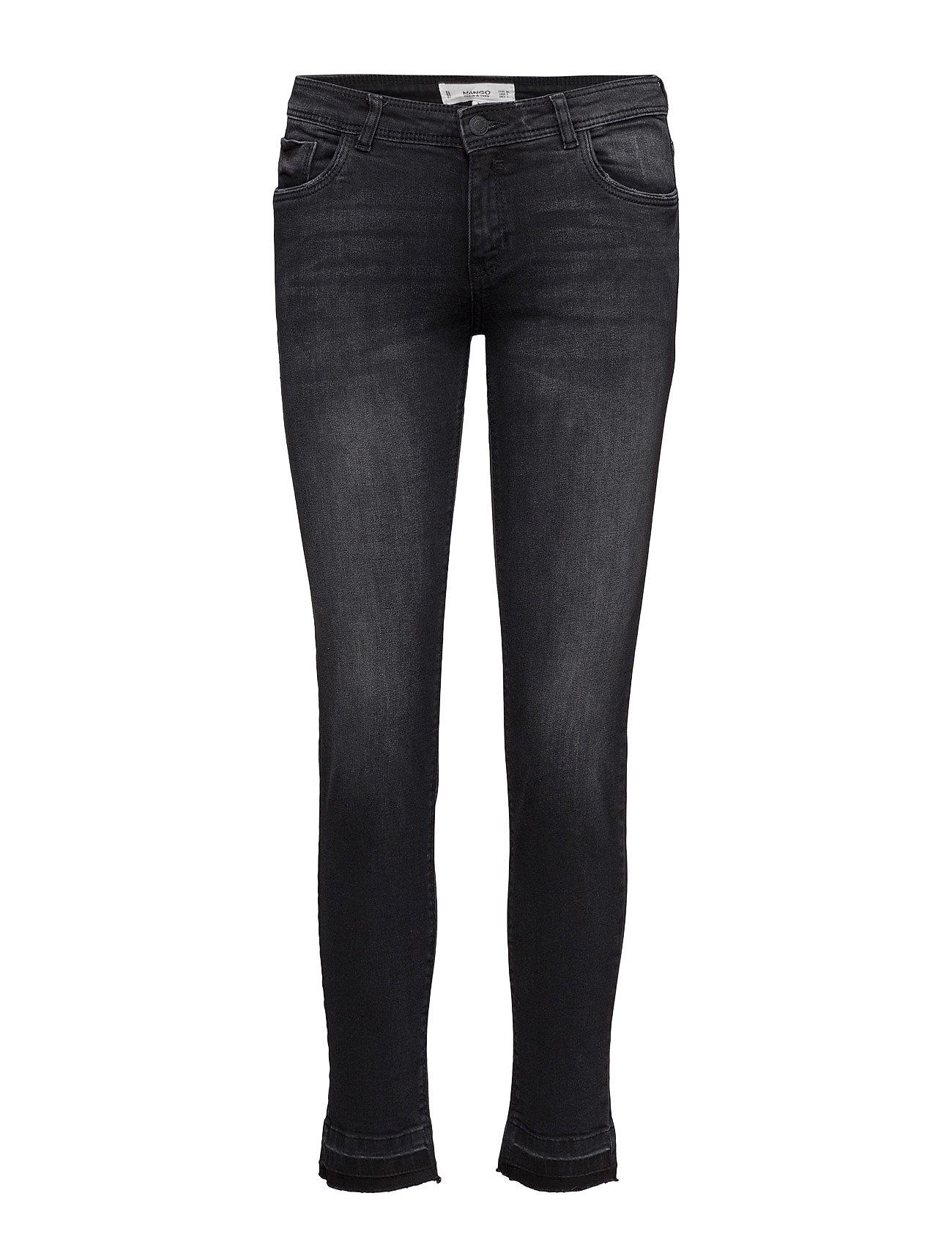 Low Waist Mery Jeans Mango Skinny