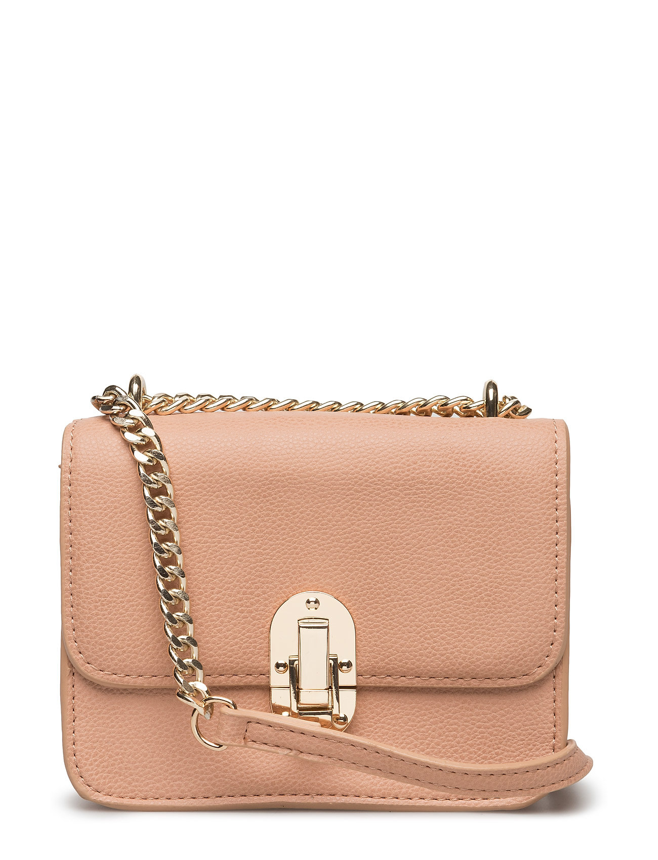 Cross-Body Small Bag Mango Små tasker til Kvinder i Light Beige
