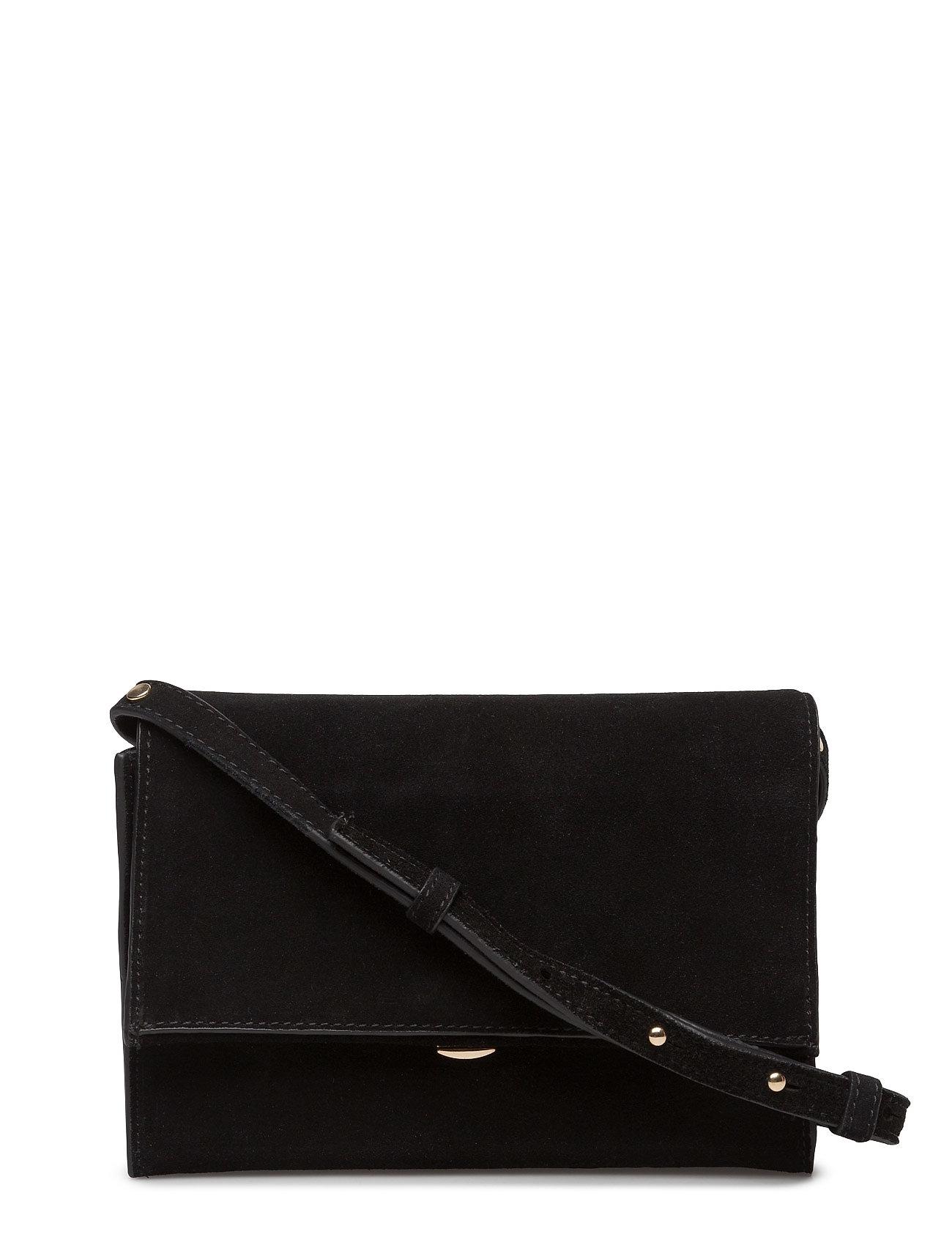 Leather Cross Body Bag Mango Små tasker til Damer i