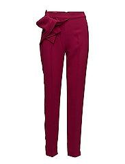 Mango - Knot Detail Trousers