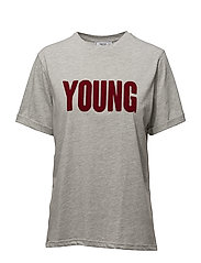 Young t-shirt - GREY