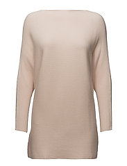 Dolman-sleeve sweater - PINK