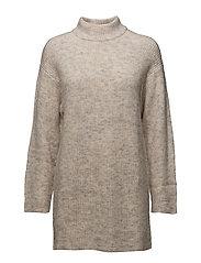 Oversize sweater - LT PASTEL GREY