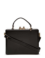 Coffer bag - BLACK