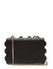 Studded clutch - BLACK