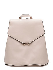 Front lapel backpack - LT-PASTEL PINK