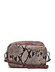 Texture bag - LT-PASTEL PINK