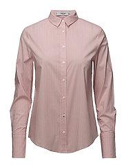 Mango - Printed Cotton Shirt