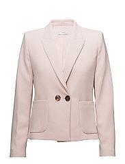 Tortoiseshell buttons Jacket