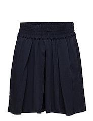 Flowy shorts - NAVY