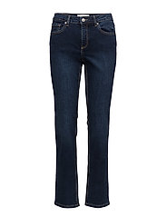 Straight jeans Anna - OPEN BLUE