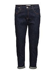 Jack boyfriend jeans - OPEN BLUE