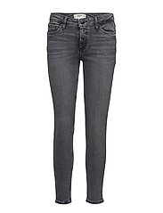 Skinny Olivia jeans - OPEN GREY