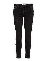 Skinny Tachas jeans - OPEN GREY
