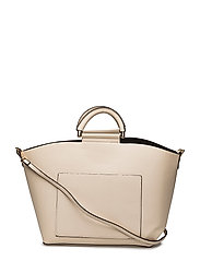 Mango - Pocket Shopper Bag