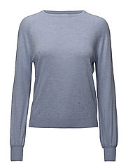 Mango - Crystal Detail Sweatshirt