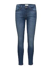 Skinny Elektra jeans - OPEN BLUE