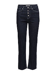 Straight Lis jeans - OPEN BLUE