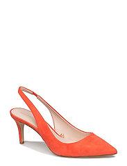 Mango - Slingback Shoes