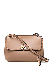 Mango - Pebbled Cross-Body Bag
