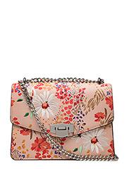 Mango - Floral Print Bag