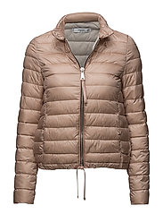Quilted jacket - PINK