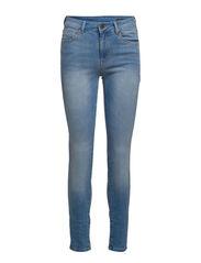 Skinny London jeans - Medium blue